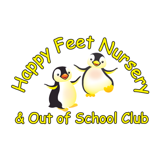 Happy Feet Nursery