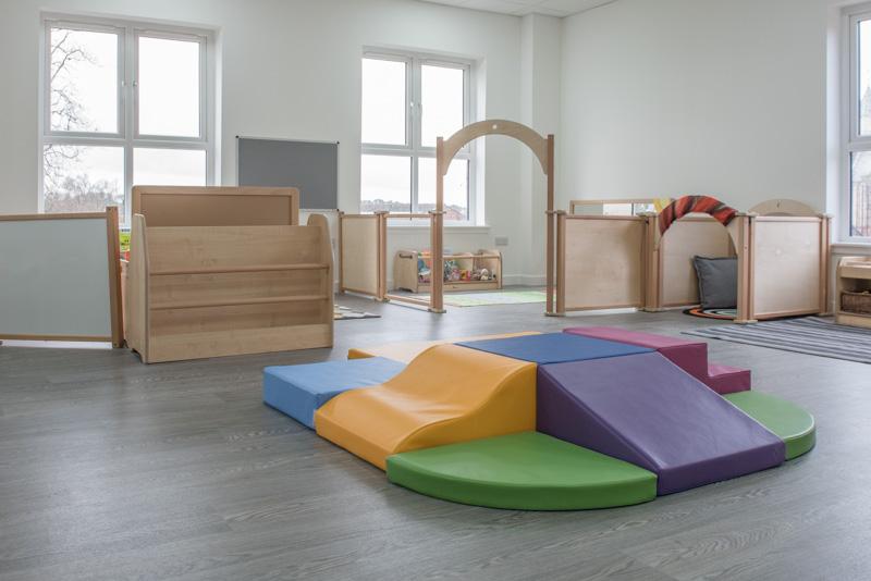 Baby Mumble Room