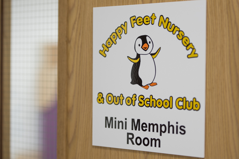 Mini Memphis Room