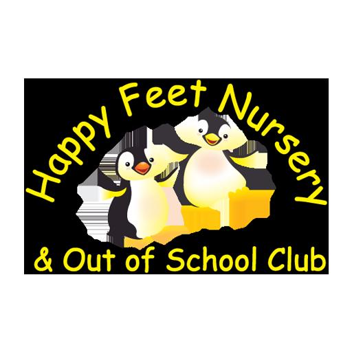 Happy Feet Nursery