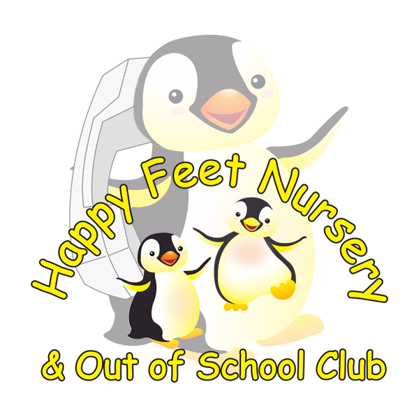 get in touch with happy feet nursery school
